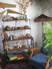 Natural History guestroom