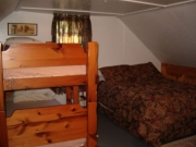 attic bedroom (#5)