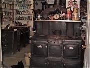 entry view (kitchen)