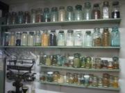 part of Mason jar collecton2