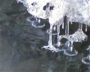 ice bells, an even closer view